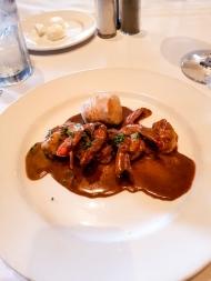 BBQ'd Shrimp