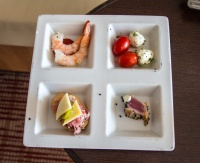 Daily Room Canapes