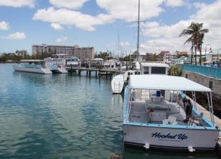 Port LaCaya Marina