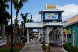 Port LaCaya Marketplace