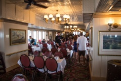 Natchez Dining Room