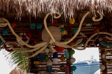 Rattan Octopus