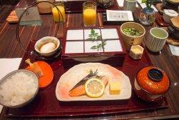 Breakfast Main