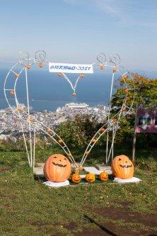 Halloween Is Big In Japan