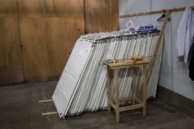 Moromi Filtration Bags