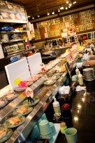 Outstanding Sushi Restaurant