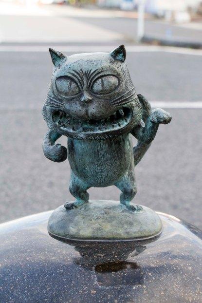 Yokai Spirit Monster